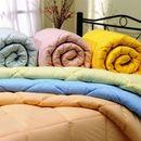 Пледы, одеяла, покрывала,наперники - абсолютно всё по бюджетным ценам.