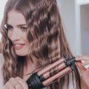 Плойки и стайлеры для волос