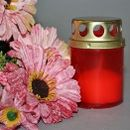 Венки,лианы, цветы, восковые свечи и лампады,одиночные цветы от производителя!21