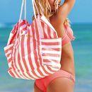 А Вы готовы к пляжному сезону? Косметичка для купальника,пляжные сумки,полотенца