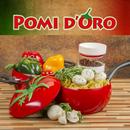 PomiD'Oro - посуда с итальянским характером.