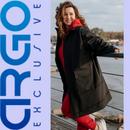 Тёплые толстовки и жакеты от Argo Exclusive. Размеры +
