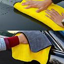Автомобильное полотенце - аналог дорогих брендов за копейки - 6