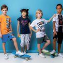 Детские и подростковые майки и футболки! Самые популярные модели. Лето-2021!