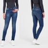 джинсы женские ID модели: 193026 Артикул: 19733 w.medium