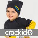 Crockid — головные уборы, аксессуары, верхняя одежда №64