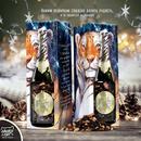Оригинальный чай, кофе и горячий шоколад - тигриные подарки к Новому году!