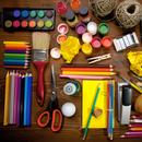 Рисуй с удовольствием: товары для художников -10