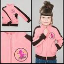 Панда-бум - детская одежда из флиса - 8.