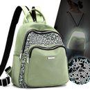 Модные молодежные рюкзаки-57
