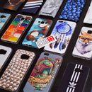 Чехлы для телефонов, защитные стёкла и аксессуары-8