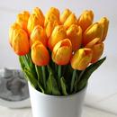 Галеон. Искусственные цветы - 3