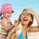 Солнечная косметика - пусть солнце будет добрым!