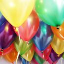 Воздушные шары - это всегда праздник! №3