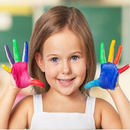 Развивающие товары для детей, раскраски - 10