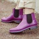 К непогоде готовы! Распродажа женской и мужской обуви из пвх и эва от 171р!-17