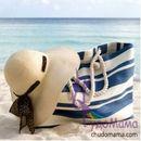 Акция на пляжные сумки и сумки-коврики, скидки до 30%-6
