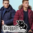 Куртки Braggart мужские, детские, подростковые - 14.