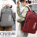 Всё точно поместится – стильные рюкзаки для городской жизни - 2.
