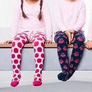 Лукоморье-36- детские колготки от 74 роста до 128 разм.