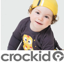 Crockid — одежда для тех, кто растет № 58 - Ясли