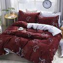 Сладко спать на красивом постельном белье № 2