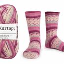 Пряжа для вязания носков и многого другого - 3