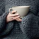 Тёплая вязанка: уютная и мягкая одежда от производителя