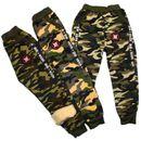 Утепленные спортивные штаны для мальчиков  Babylines!По сказочным ценам.