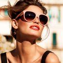 Возьми с собой на море! Солнцезащитные очки Invu надежная защита ваших глаз!-3