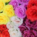 Букеты из искусственных цветов - 7.