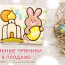 Покровский пряник - самый вкусный сувенир - 53. Экспресс до 1 апреля. Скидки