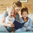 Читаем всей семьей - журналы и книги для детей и взрослых по низким ценам № 4