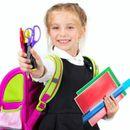 Большой выбор канцтоваров - все самое необходимое для школы и детского сада