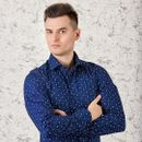 Svyatnyh. Рубашки для мужчин №29