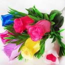 Искусственные цветы от 7 рублей