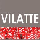 Vilatte - неповторимый итальянский стиль №78- Скидки