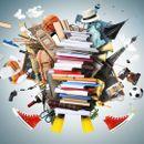 Учись на отлично! Учебные пособия с дошкольного возраста
