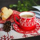 Чай, кофе потанцуем!