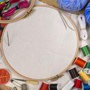 Скидки на товары для творчества и хобби