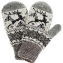Рассказовские варежки, перчатки и носочки для детей