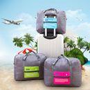 Скоро отпуск. Дорожные сумки, чемоданы, рюкзаки