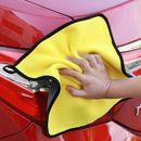 Автомобильное полотенце - аналог дорогих брендов за копейки - 8
