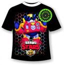 Огромный выбор суперских, модных футболок для детей, светящиеся по 270р!10
