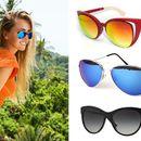 Возьми с собой на море! Солнцезащитные очки - надежная защита ваших глаз!№8