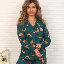 Пижамы и сорочки для комфортного отдыха