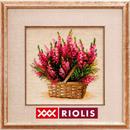 Стильная вышивка от Риолис по ценам производителя.