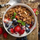 Здоровое питание: стройной быть легко!