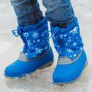 Nordman для всей семьи. Зимняя, демисезонная, обувь для рыбалки 11