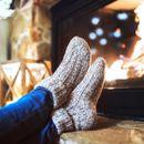 Чебоксарские носки -Качество на высоте-8